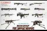3808 Modern Infantry Fire Support Weapons