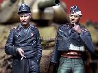 35183 German Panzer Crew Set