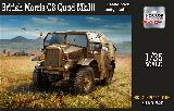 35401 1/35 British Morris C8 Quad  MK.III Late