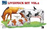 RV 35015 Livestock Set Vol.2