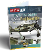 AMIG6502 SOLUTION BOOK WWII LUFTWAFFE LATE FIGHTERS BOOK