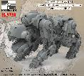 MAIM35490 Liesel G.I.H - Germany Infantry Hunter -Front46- / 1:35