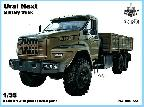3555 Ural Next Military truck, 1/35