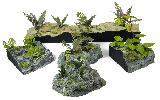 35082 Jungle Plants Set 1