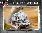 TM35910 German Steam Locomotive BR80