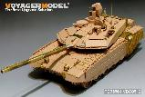 PE35861 Modern Russian T-90MS MBT basic For TIGERMODEL 4612