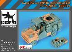 T35214 Land Rover WMIK Conversion Set for Hobby Boss