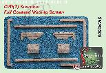 SMM 3506 CVR(T) Scorpion Full Covered Wading Screen
