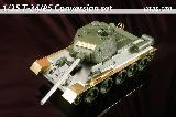DT35-078 T-34/85 Conversion set(for T-34/85)