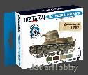 HTK-BS11 Early WW2 Polish Army (paint set 4 x 17ml)) BLUE LINE – OPTIMISED FOR BRUSH