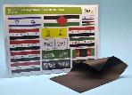 DD0106 Middle East flags (double-sided) + aluminium foil  1:35