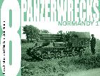 Panzerwrecks 8: Normandy 1