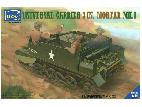 RV35017 Universal Carrier 3 inch mortar Mk. I