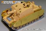 PE35922 German Sturmpanzer IV Brummbar Late Version Basic