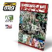 EURO0012 LANDSCAPES OF WAR: THE GREATEST GUIDE - DIORAMAS Vol.III - Rural Enviroments (English)