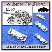 35179 AMX-30/AUF1 Early Metal Track