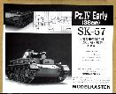 SK-57 Track for Pz.IV Early