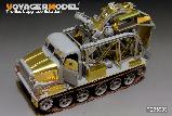 PE35903 Russian BTM-3 High-Speed Trench Digging Vehicle(For TRUMPETER 09502)