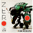 IMECH047 Zero [Fighter Robot]