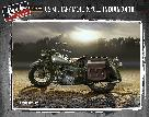 TM35003 US Military Motorcycle Indian 741B