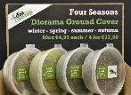 DD077-E 'four seasons' ground cover  VALUE PACK: 4 cups