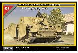 35038 German Sturmpanzer IV (Early) Sd.Kfz.166