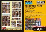 1398 - Porn Video Films - 1/35 scale