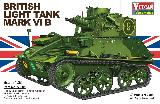 56008 British Light Tank MK VI B
