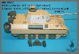 35507  Upgrade Panther D & Pz.Bef.Wg. Panther D command tank (TAMIYA)