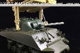 DT35-092 US M4A3 sherman Caliope detail-up set