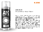 AK1019 Great White Base 150ml