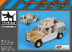 T35213 1/35 Humvee Julkat conversion set