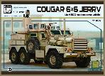 PH35010 Cougar 6x6 JERRY
