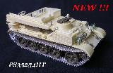 PS35254HT VT-55A Recovery tank (for Tamiya)