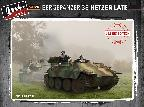 TM 35100 German Bergepanzer Hetzer Late (Special Edition)