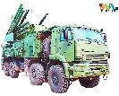 "4644 ""Russian Pantsir-S1 missile system"""