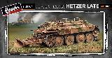 TM 35101 German Bergepanzer Hetzer Late