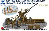CB35111SP OQF 40mm Bofors Anti-Aircraft Gun Mk. I/III