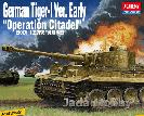 "13509 1/35 Tiger I Early ""Operation Citadel"""
