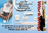 LW045B - 1:35 Finnish Leopard 2 Marksman Self-propelled Anti-aircraft Gun