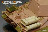 "PEA409 WWII German Panther D ""Stadtgas"" Fuel Tanks"