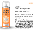 AK1015 Protective Varnish 400ml