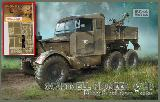 IBG 35029 + PART P35-303 1/35 Scammell Pioneer SV2S with photo etched (Special Offer)