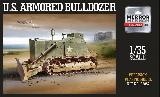 35852 US Armoured Bulldozer