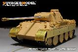 PE35937 Panther D Tanks Basic For MENG TS-038 v