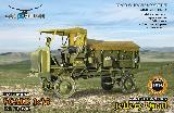 35-02 Jeffrey Quad Ammunition Truck