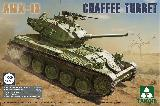 2063 1/35 French Light Tank AMX-13 Chaffee Turret in Algerian War