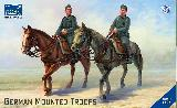 RV35038 German Mounted Troops