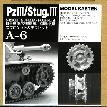 A-9 Pz38t Sprocket & Idler Set