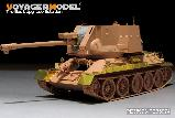 PE35973 Egyptain T-34/122 S.P.G Basic